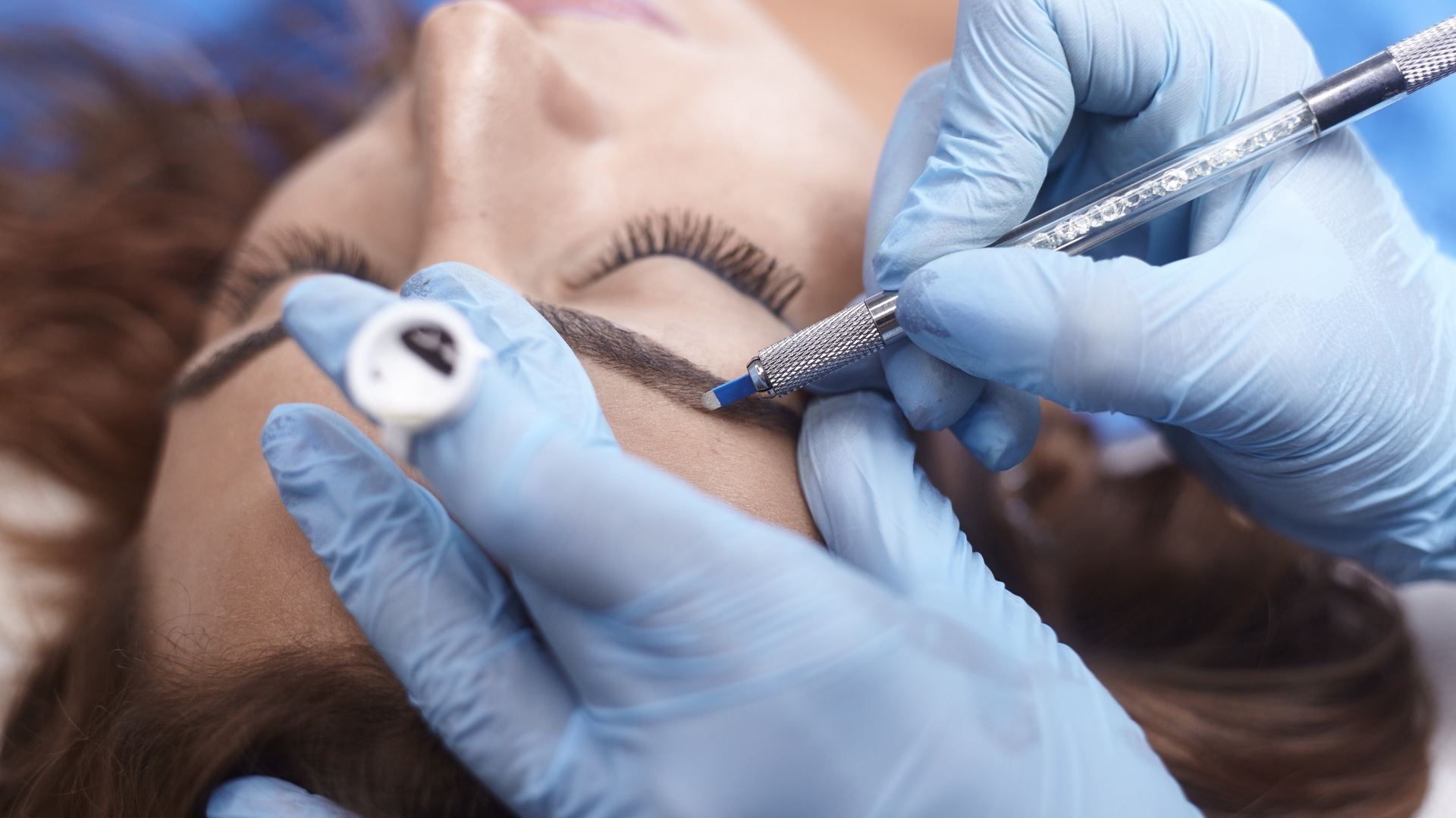 Microblading - Microblading is ideal for anyone wanting to enhance the look of their eyebrows. The results are the most natural looking hair-like strokes, regardless of the amount of hair present.