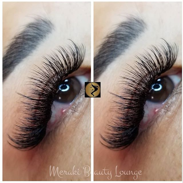 Wispy lashes is where it's at 😍❤. #merakibeautylounge #604lashes #yvrlashes #lashesnewwest #newwestlashes #volumelashes #lashaddict  #burnabylashes #coquitlamlashes #vancouvervolumelashes #lashextensions  #gorgeouslashes #vancouverlashes #coquitlamlashextensions #eyelashesnewwest #lashesvancouver #vancouverbeauty #lashpro #604beauty #yvrlashtech  #lashesonfleek #longlashes #eyelashextensionsnewwest #russianvolume #lashes #volume #russianvolumelashes #striplashlook #wispylashes