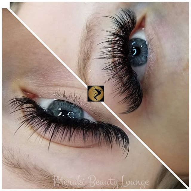 K A T R I N A 🌟  #merakibeautylounge #604lashes #yvrlashes #lashesnewwest #newwestlashes #volumelashes #lashaddict  #burnabylashes #coquitlamlashes #vancouvervolumelashes #lashextensions  #gorgeouslashes #vancouverlashes #coquitlamlashextensions #eyelashesnewwest #lashesvancouver #vancouverbeauty #lashpro #604beauty #yvrlashtech  #lashesonfleek #longlashes #eyelashextensionsnewwest #russianvolume #lashes #volume #russianvolumelashes #striplashlook #wispylashes #dramalashes