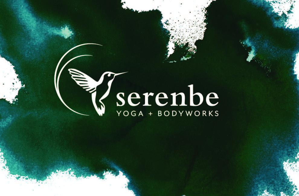 Copy of Serenbe Yoga
