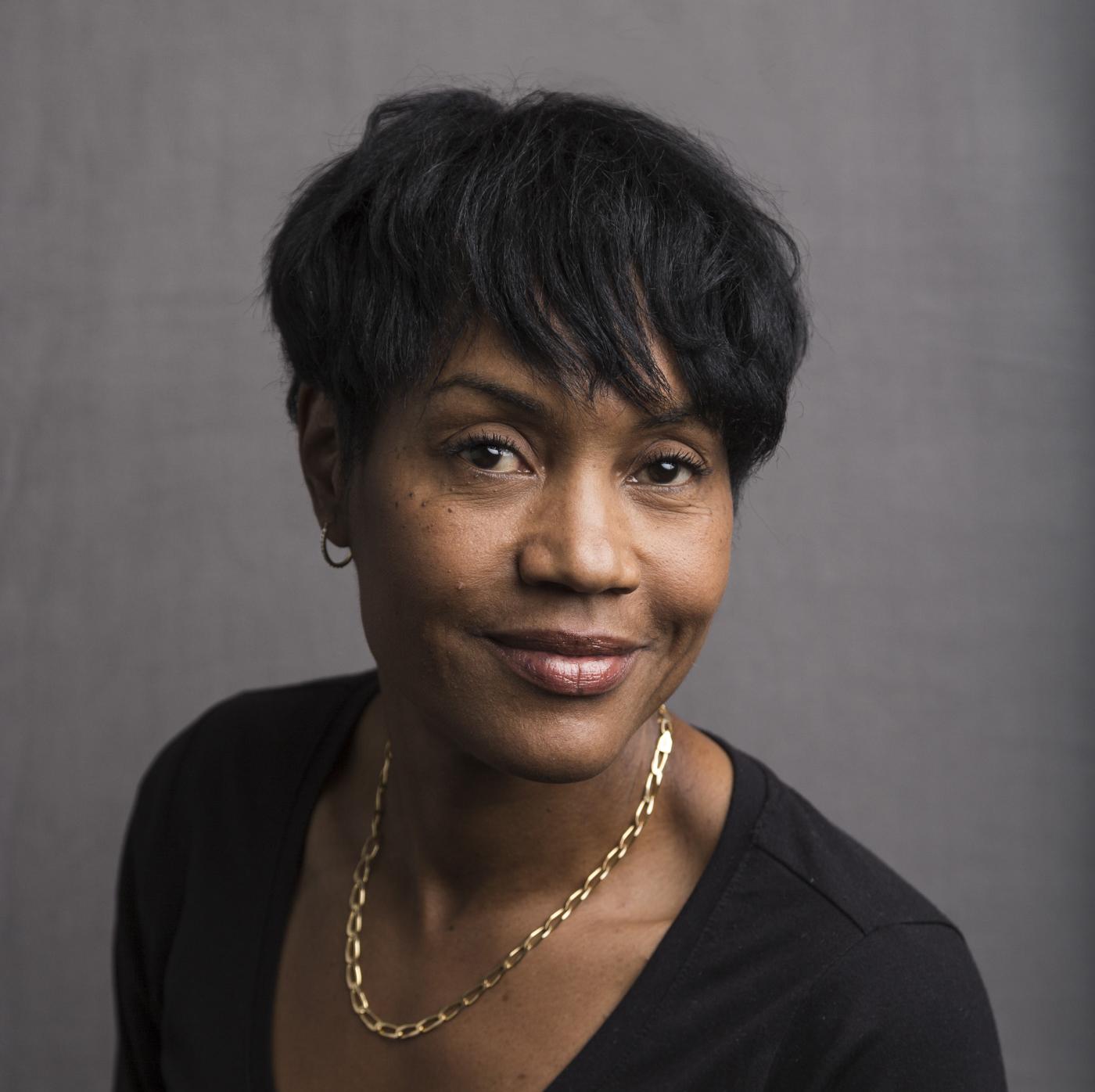 Stephanie Drewery - Lead Histotechnologist