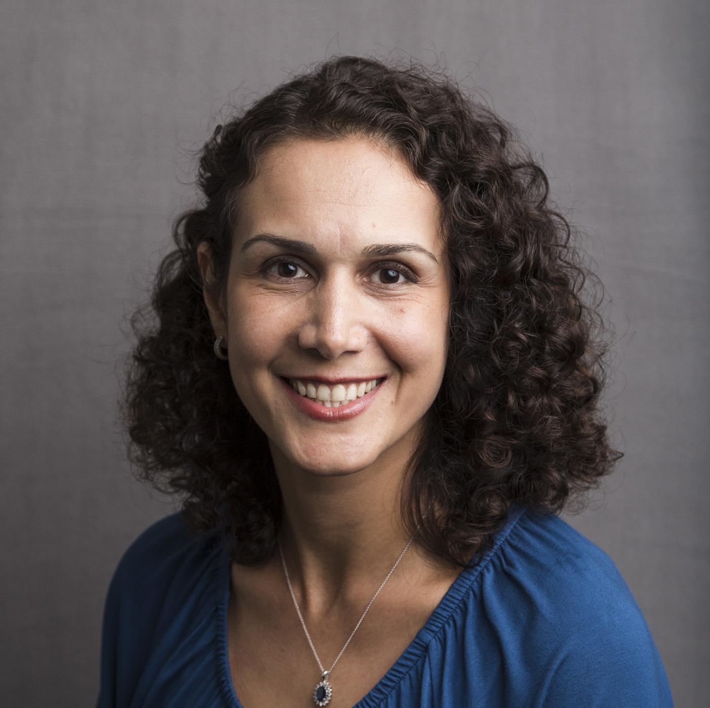 Hana Vakil, MD - Molecular Pathologist