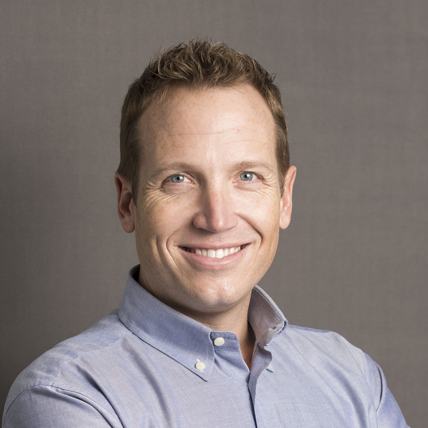 Dan Rhodes, PhD - Co-founder & CEO