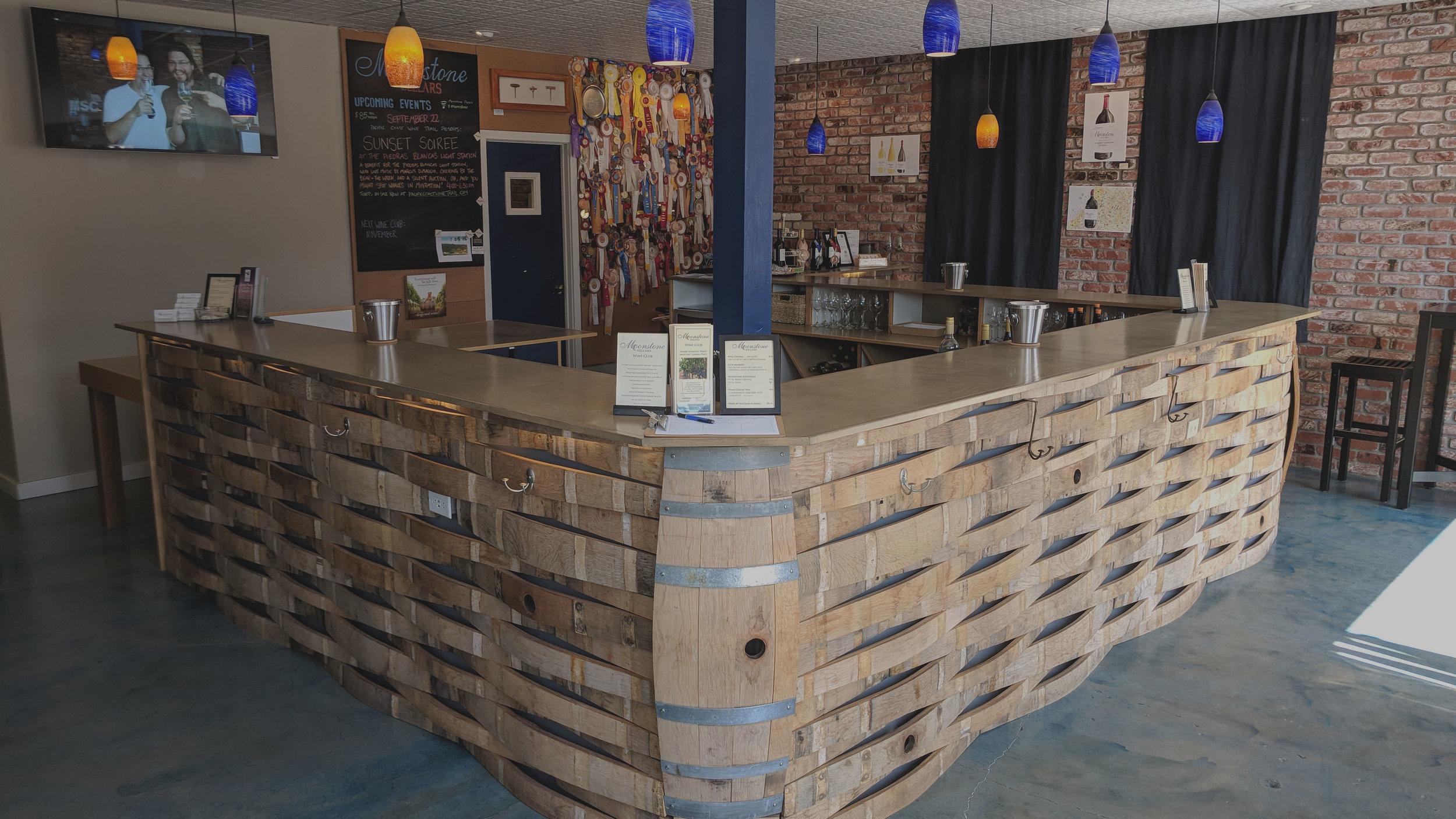 Moonstone Cellars -