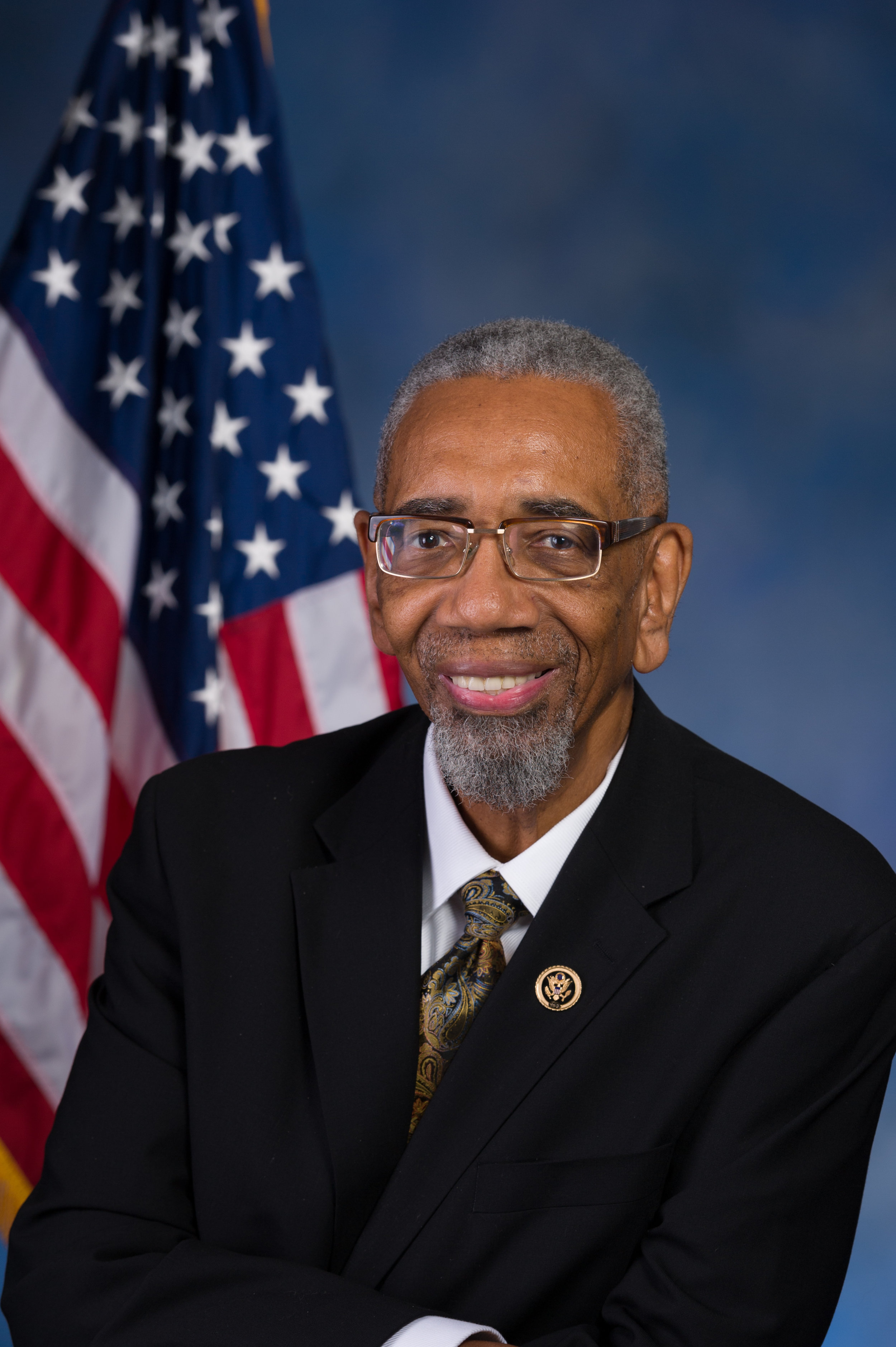 Rep. Bobby Rush (D-IL)