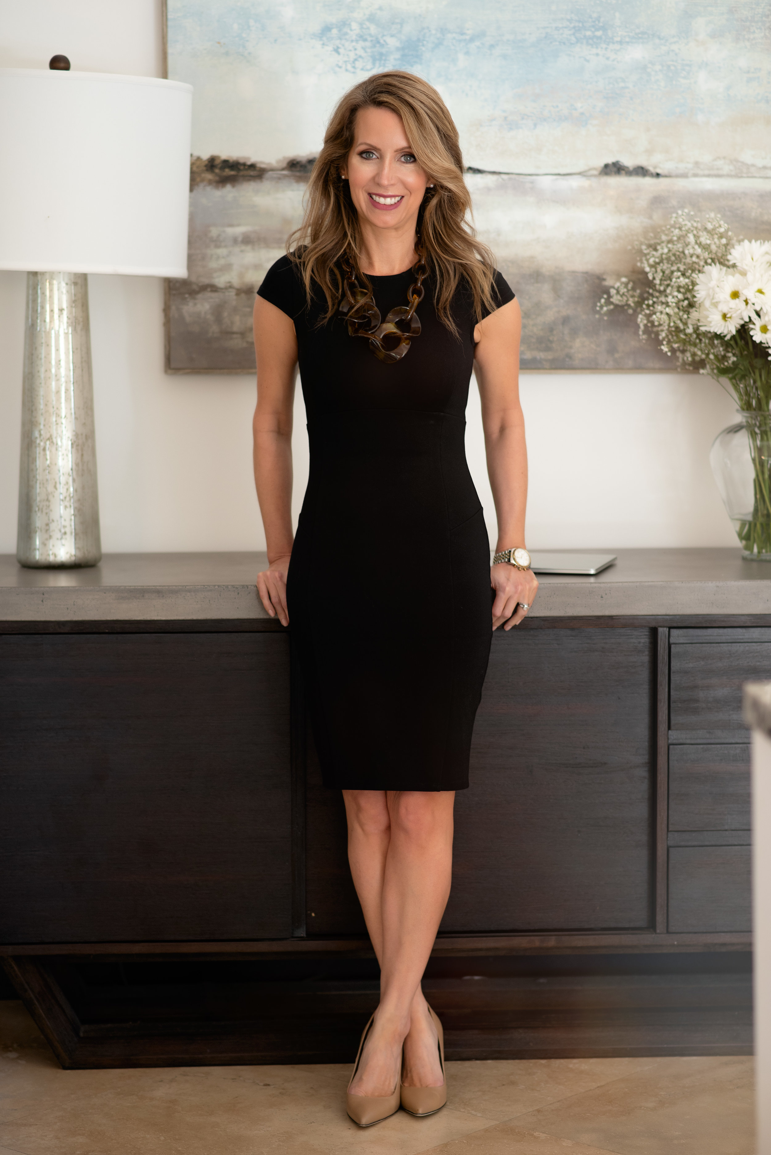 Work with me to improve your quality of life. - I believe in living to your full-potential. The mind, body, nutrition, health connection is vital. As a Nurse Practitioner and Functional Nutritionist, I've combined the best of both worlds to serve you! Work with me to solve your frustrating health concerns once and for all.Learn more ➝