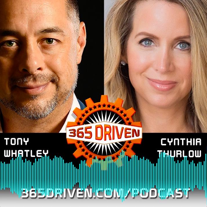 365driven podcast