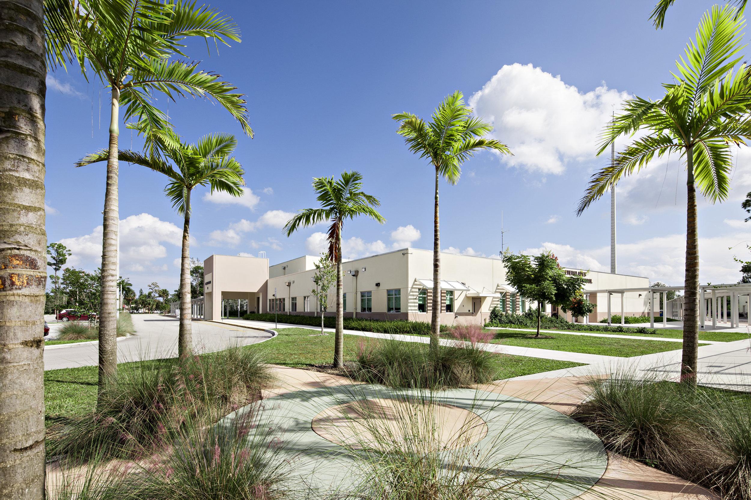 Everglades Elementary School -