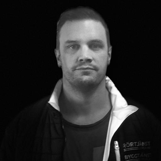 Jonathan Wright - Projektledare031-797 80 51