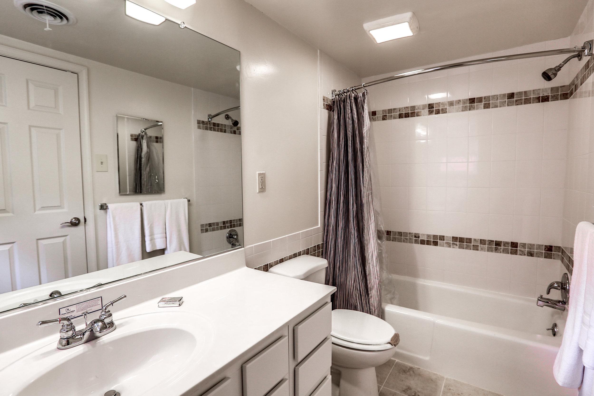 Premium Bathroom Tiles, Cultured Marble Vanity