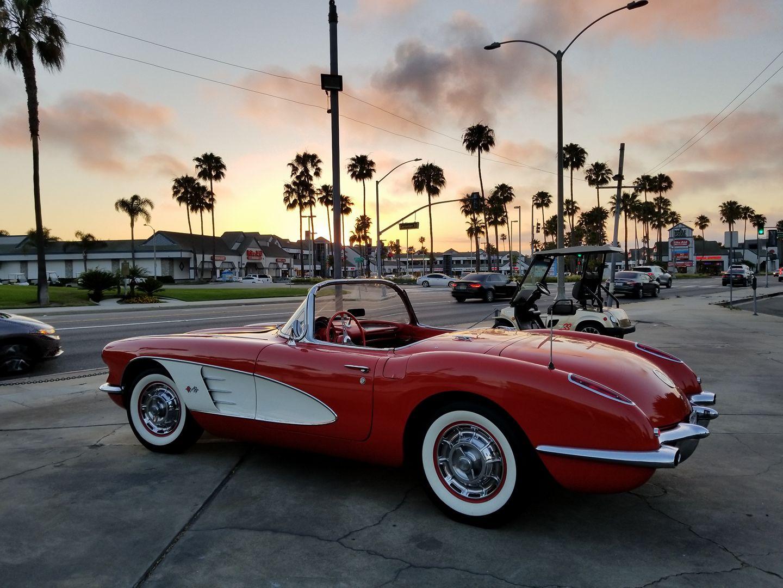 Copy of 1959 Corvette C1