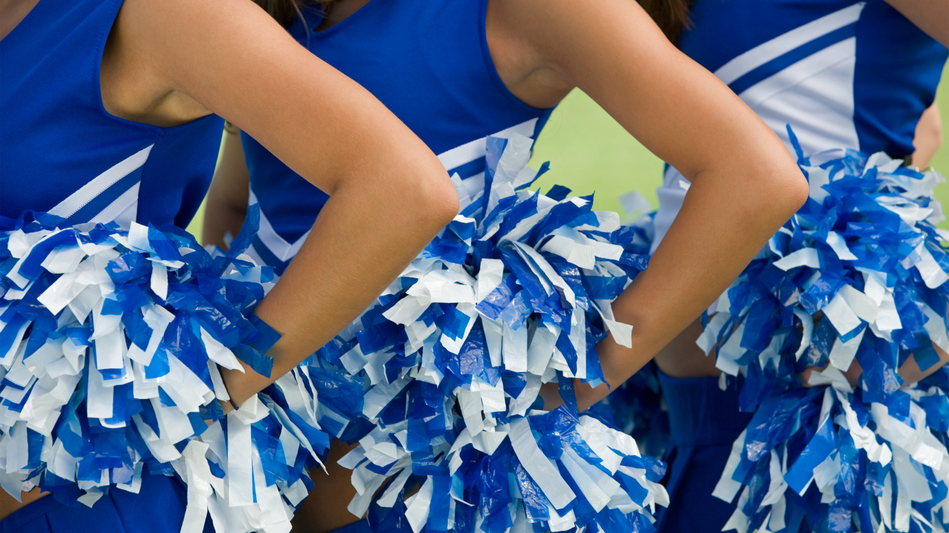 cheerleading clinic - WHO: All children entering K4 - 5th gradeWHEN: Wednesday, July 24, 2019 // 9:00 AM - 12:00 PMCOST: $55 per participant*Completed registration forms may be sent to upward@nwcc.net
