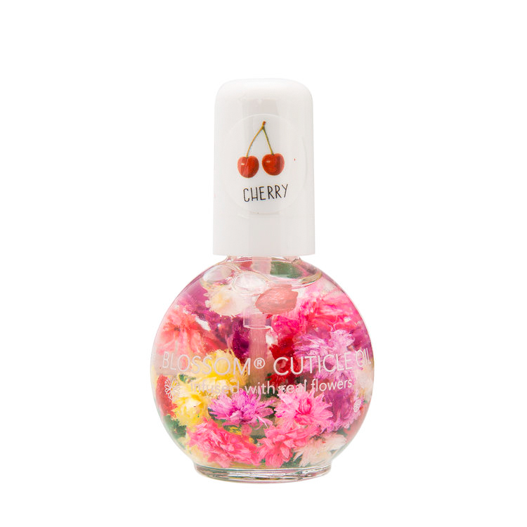 Blossom Beauty Cherry Cuticle Oil