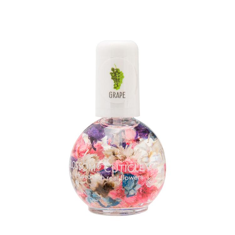 Blossom Beauty Grape Cuticle Oil