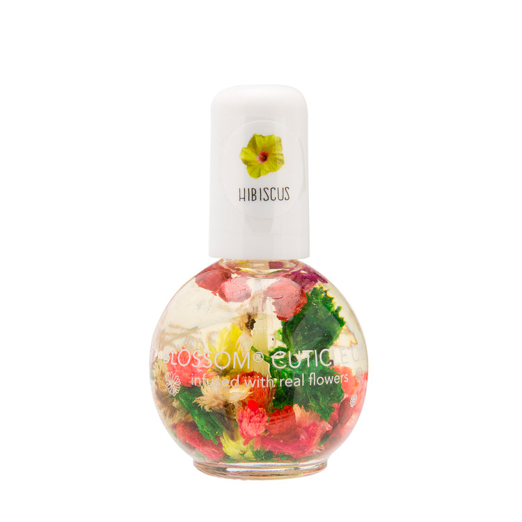 Blossom Beauty Hibiscus Cuticle Oil