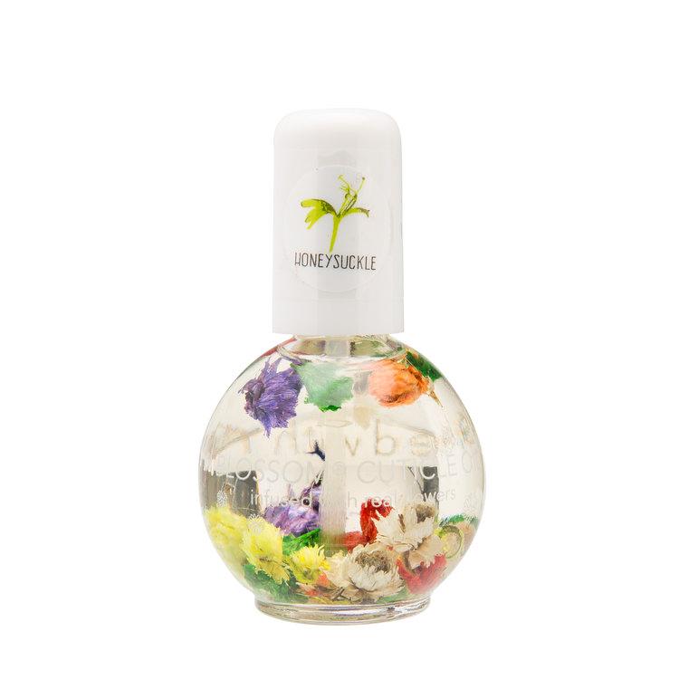 Blossom Beauty Honeysuckle Cuticle Oil