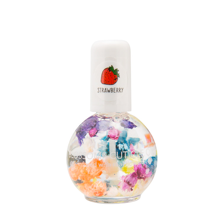Blossom Beauty Strawberry Cuticle Oil