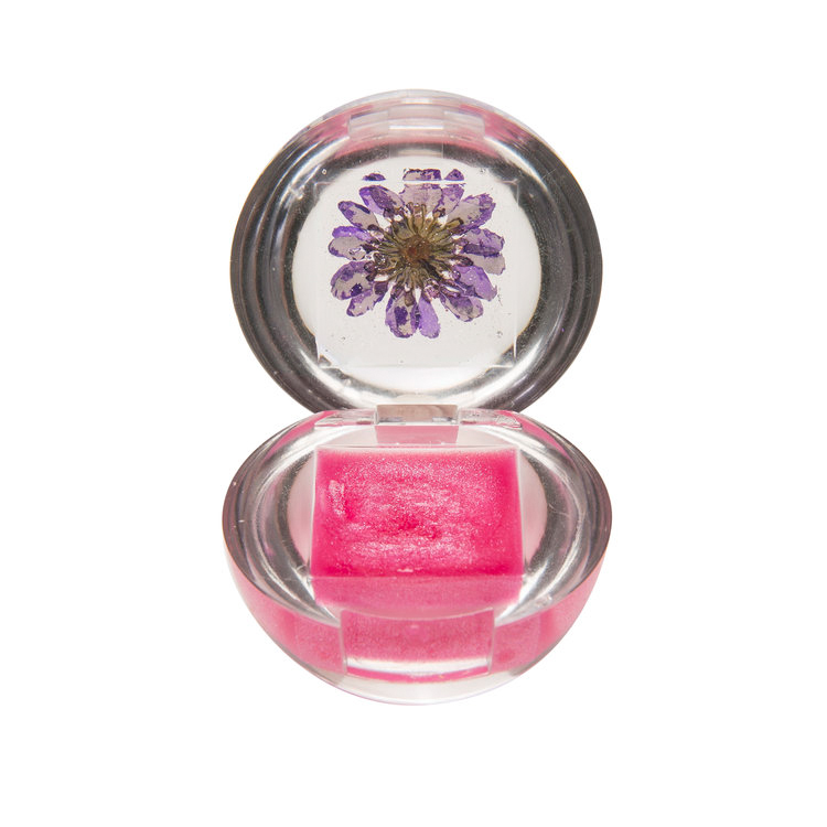 Blossom Beauty Purple Duo Lip Gloss