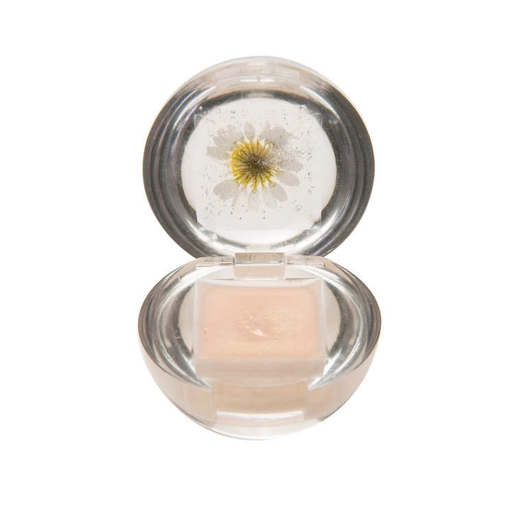 Blossom Beauty White Duo Lip Gloss