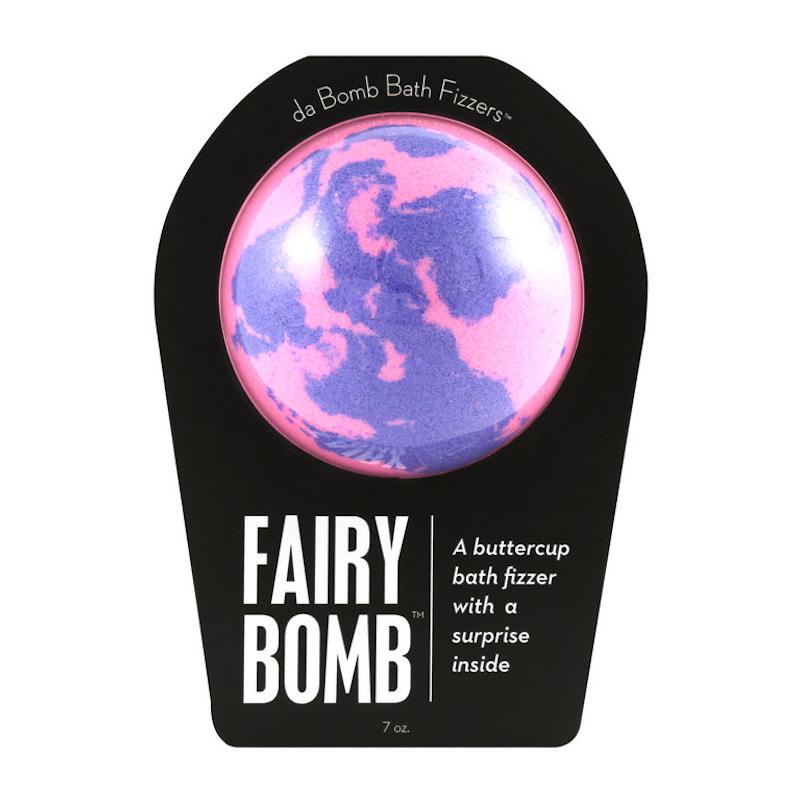Da Bomb Fairy Bomb Bath Fizzer