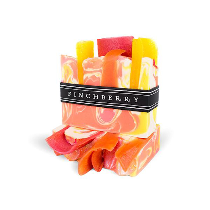 Finchberry Main Squeeze Soap