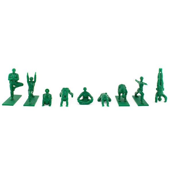 Yoga Joes