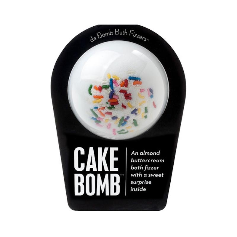 Da Bomb Cake Bomb Bath Fizzer