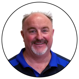 Dave Thompson - Operations Manager   Dave came to NCS Corporation in 2008 after a 22 year career in the United States Air Force. Dave is responsible for supervising our Project Operations Team and for close coordination with our Sub-contractors. Dave has over 31 years experience in the HVAC Control Industry.