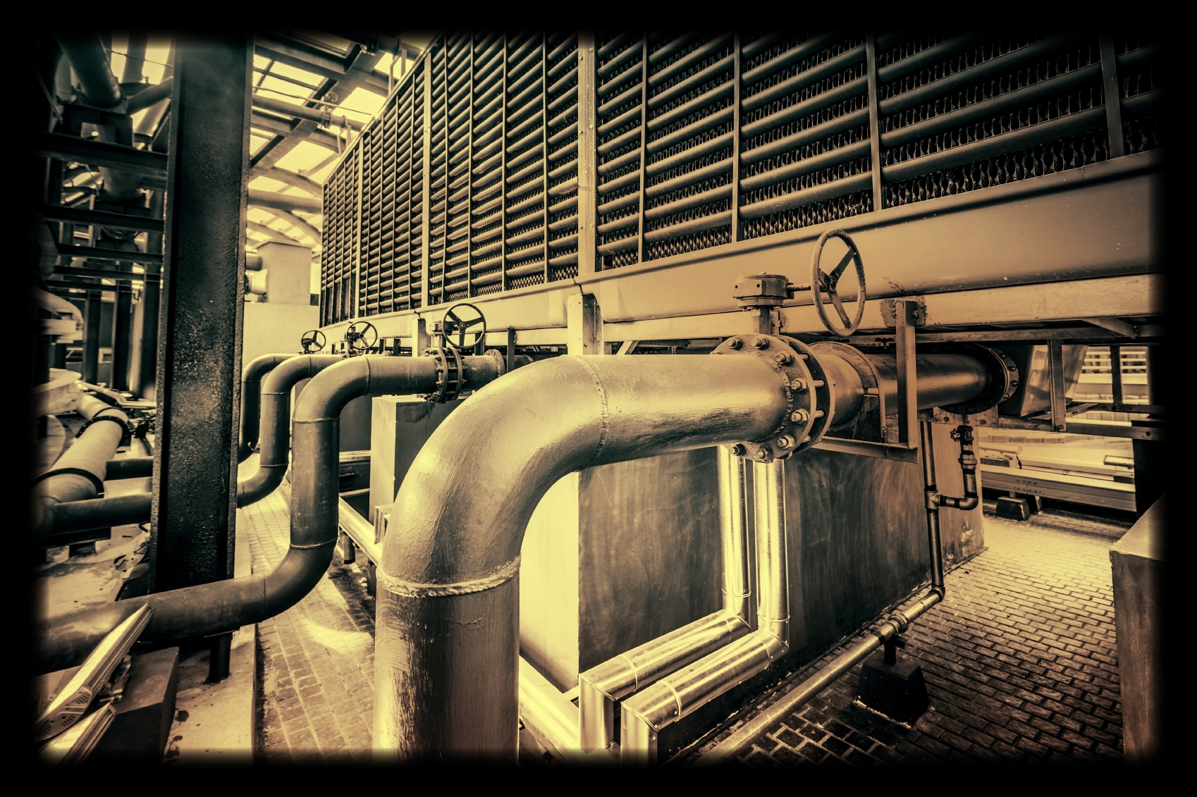 OPTIMIZE YOUR HEATING & COOLING SYSTEMS     SCHEDULE A BUILDING CONSULTATION