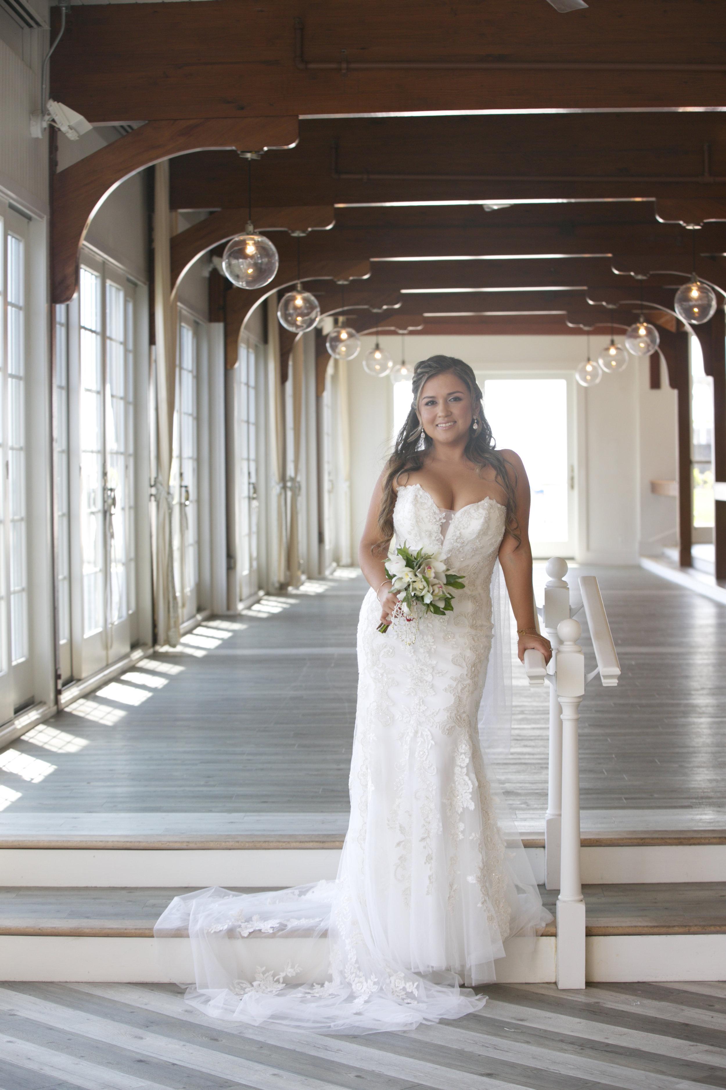 Cheryl Richards Wedding Photographer