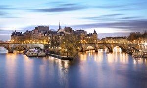 privately in paris -