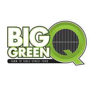 Big Green Q  Farm to Table Street Food