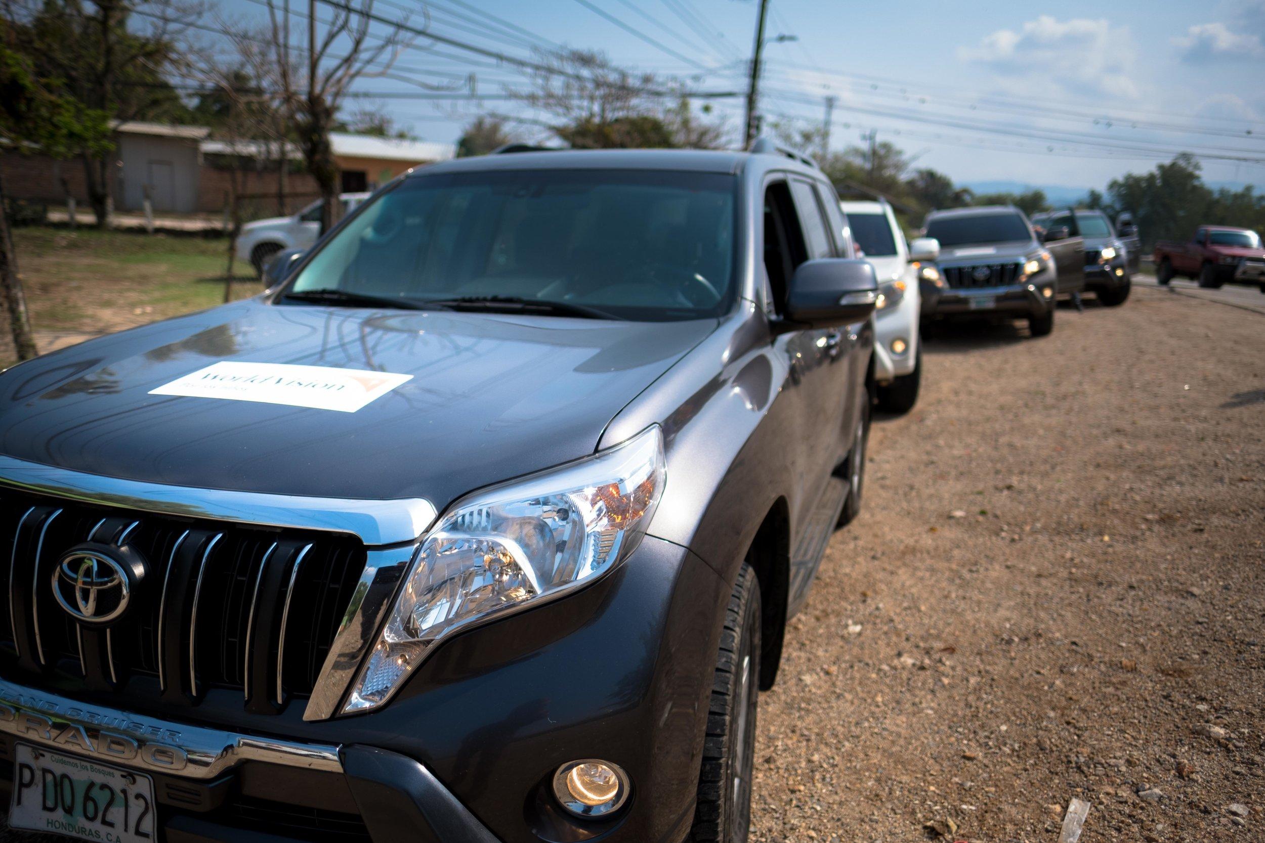 Honduras 18 day 2_SUV motorcade.jpg