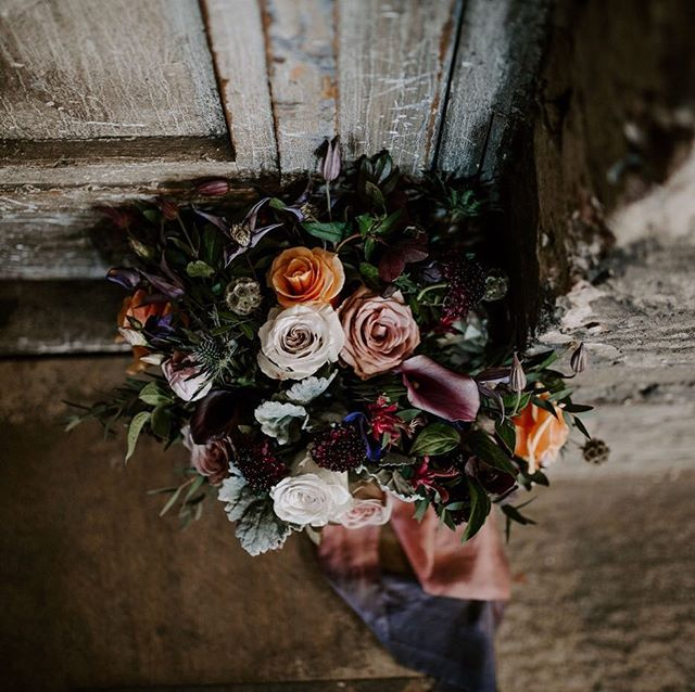 We LOVE Kathy! . @allbunchedup . . Give Kathy a brief and she'll@jump through hoops to achieve it! Incredible lady,  lovely to work with, cannot do enough to help on a shoot, just amazing and one in a million. . . #asylum #asylumchapelwedding #theasylumpeckham #florist #weddingbouquet #weddingdress #weddingflowers #weddingfloral #weddingflorist #weddingsuppliers