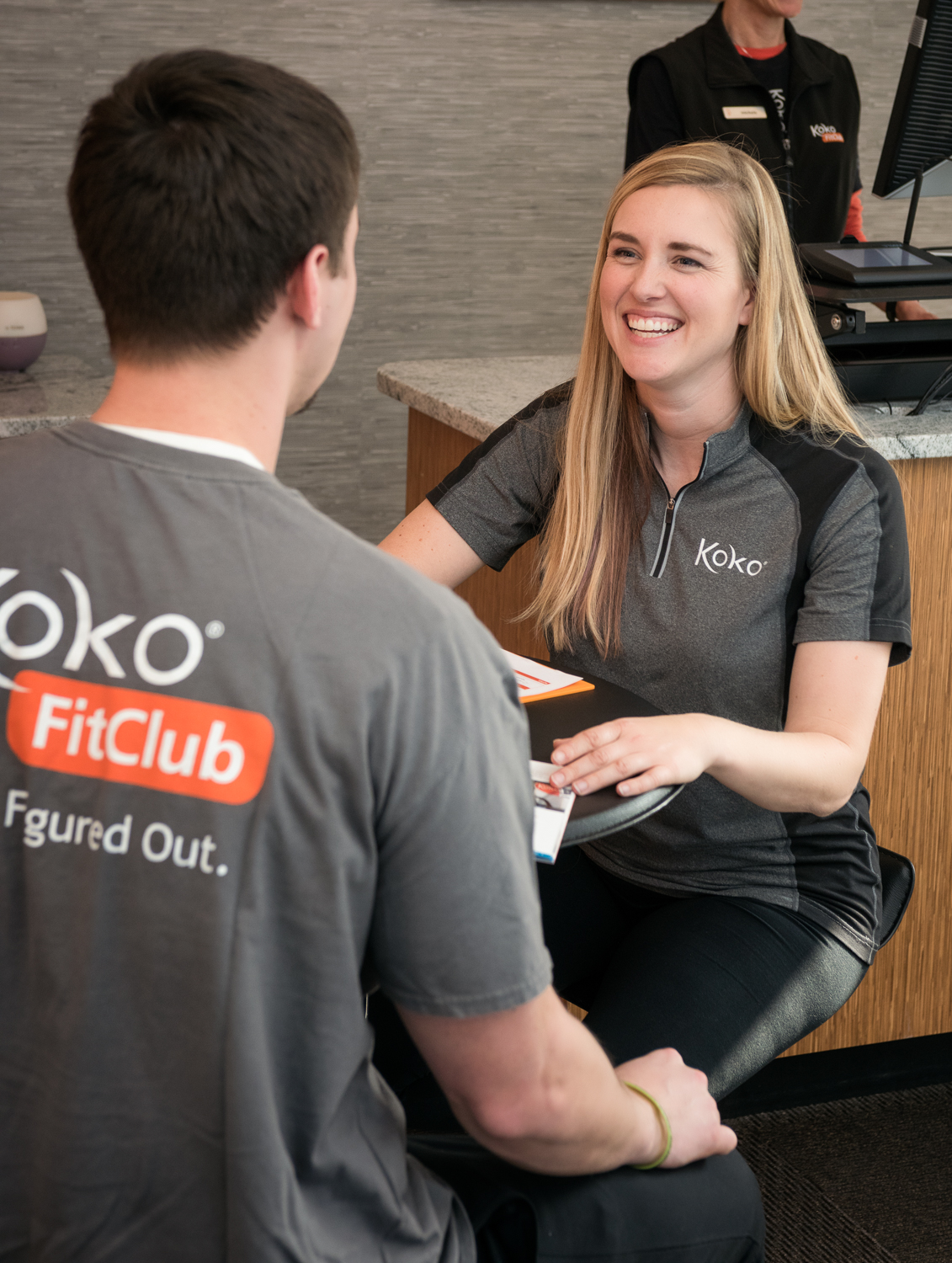 Diane Knutson of Koko Fit Club in Rapid City