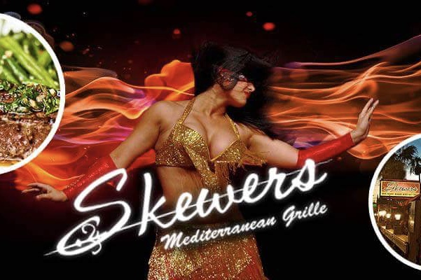Skewer's Mediterranean Grill