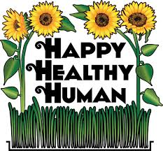 Happy Healthy Human