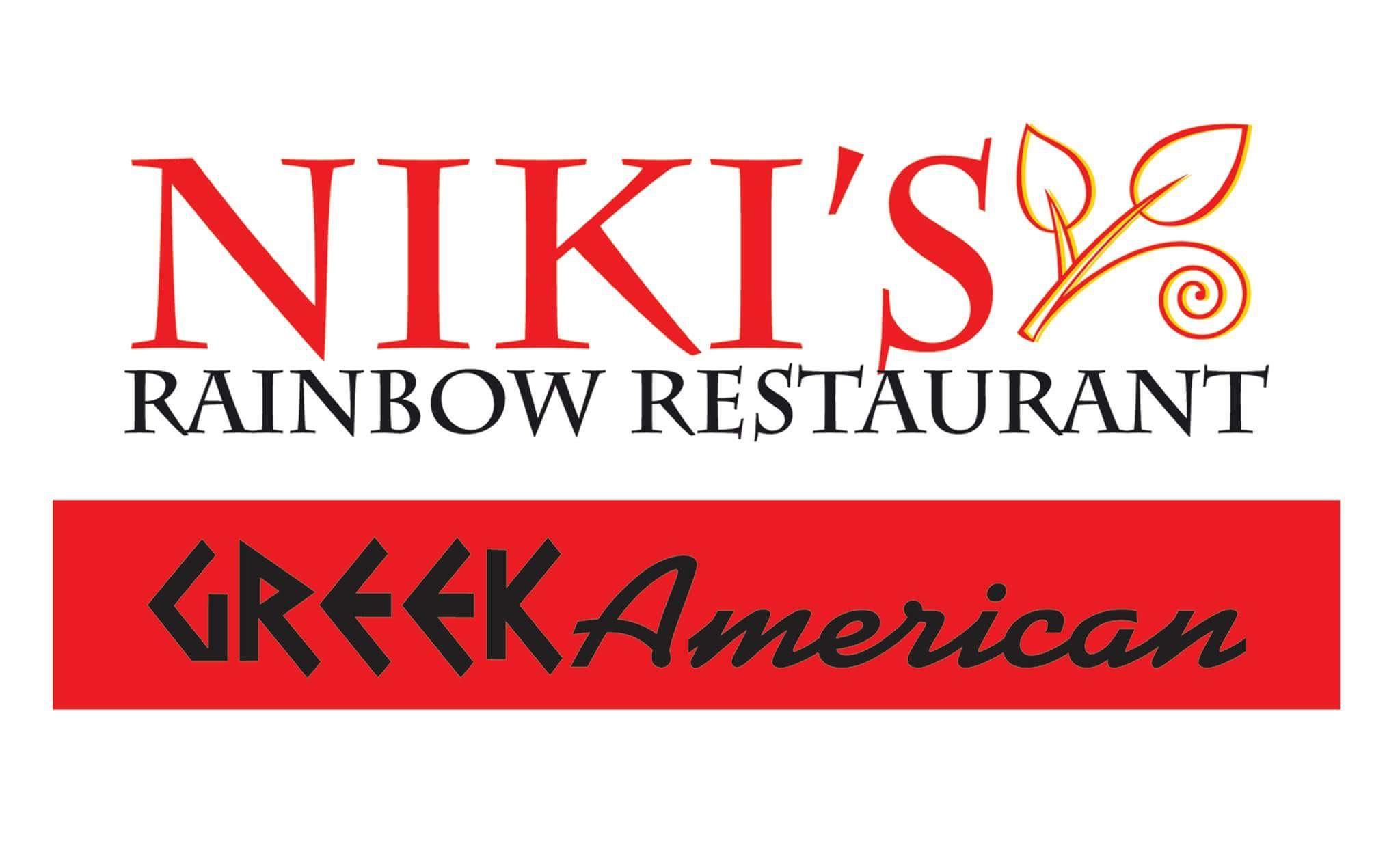 Niki's Rainbow Restaurant