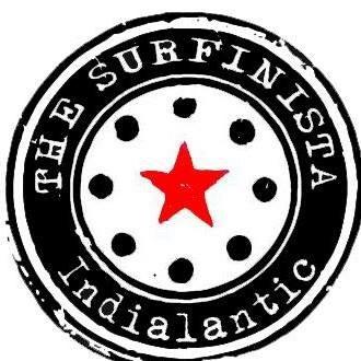 The Surfinista