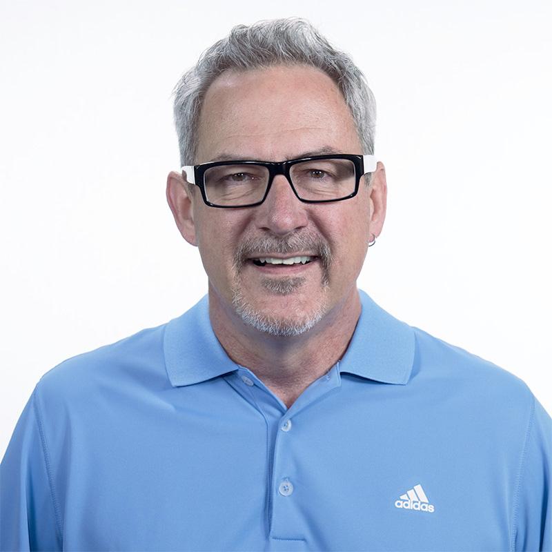 Steve Shepard, Massage Therapist