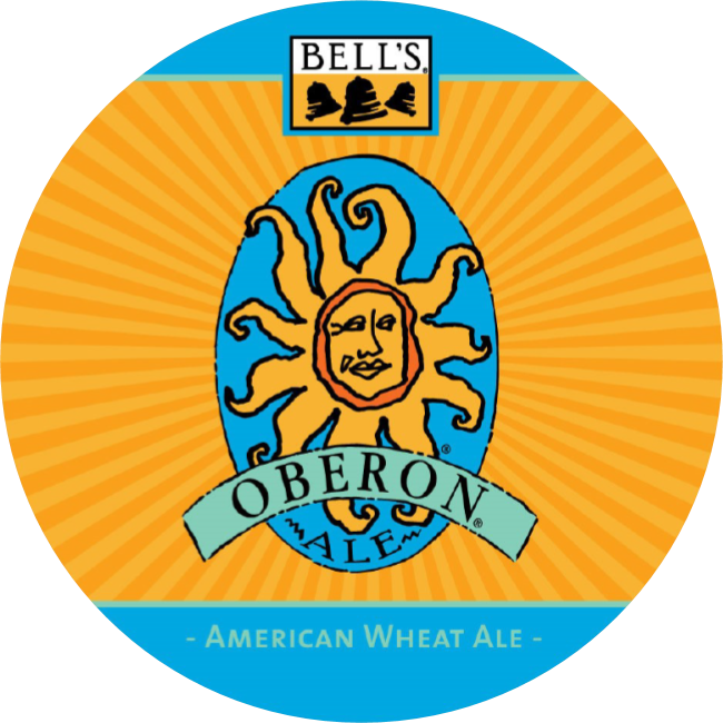 Bell's Tap Label Oberon.png