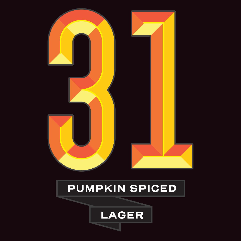 DuClaw 31 Pumpkin Spiced Lager Logo 31.jpg