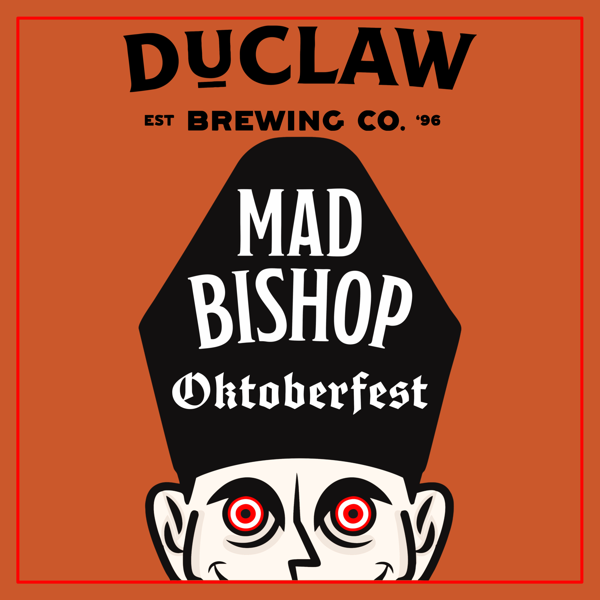 DuClaw Brewing Mad Bishop Logo.png