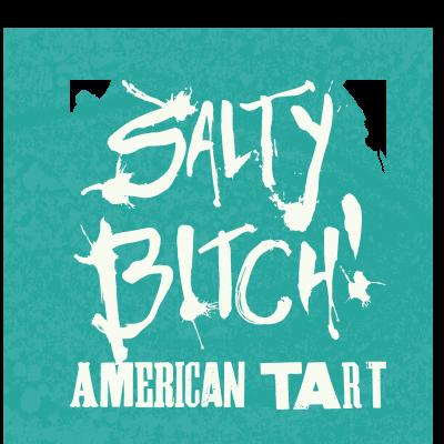 Flying Dog Salty Bitch Logo.png