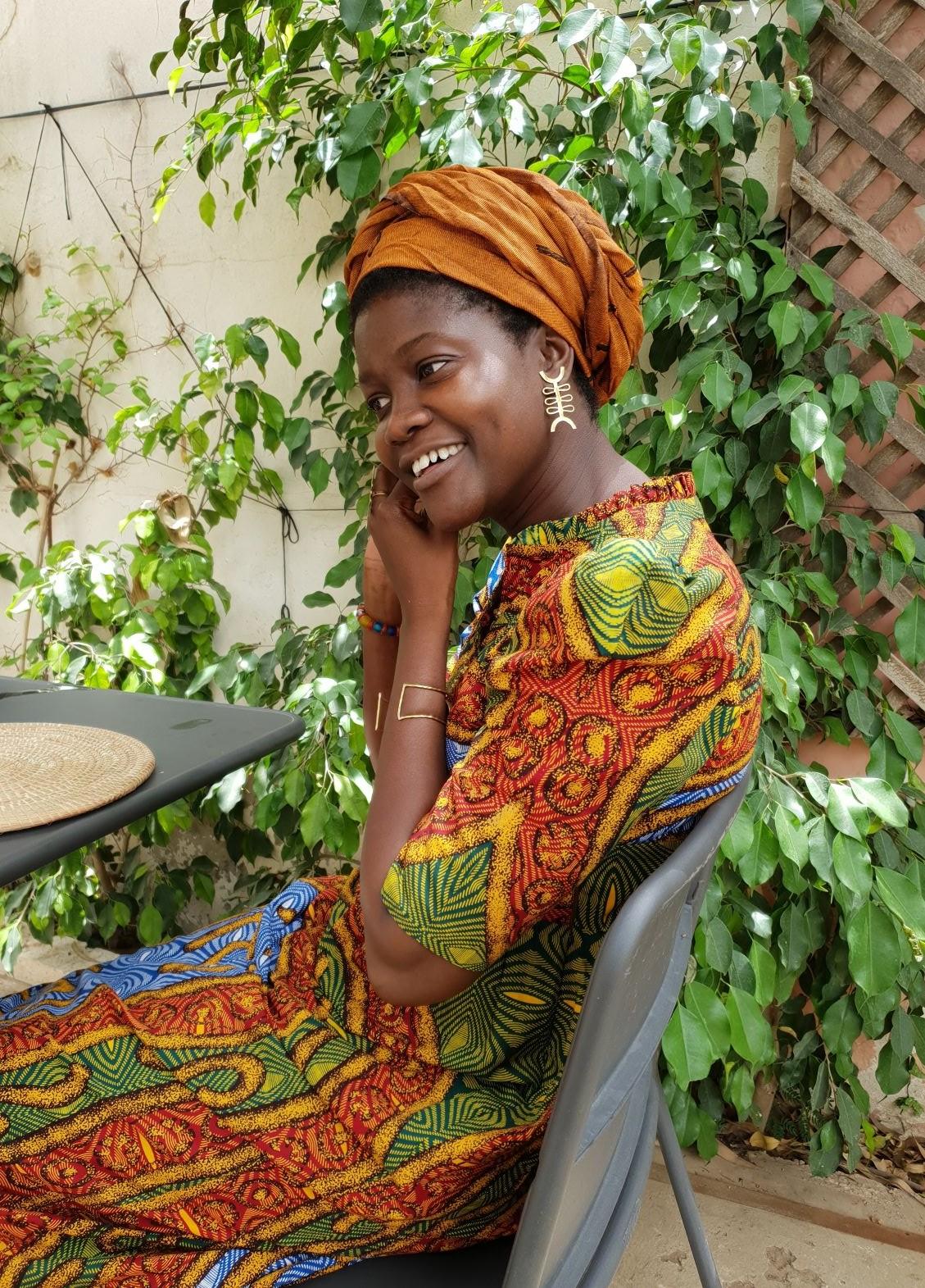 Diakhoumba Gassama. Credits: Eyala