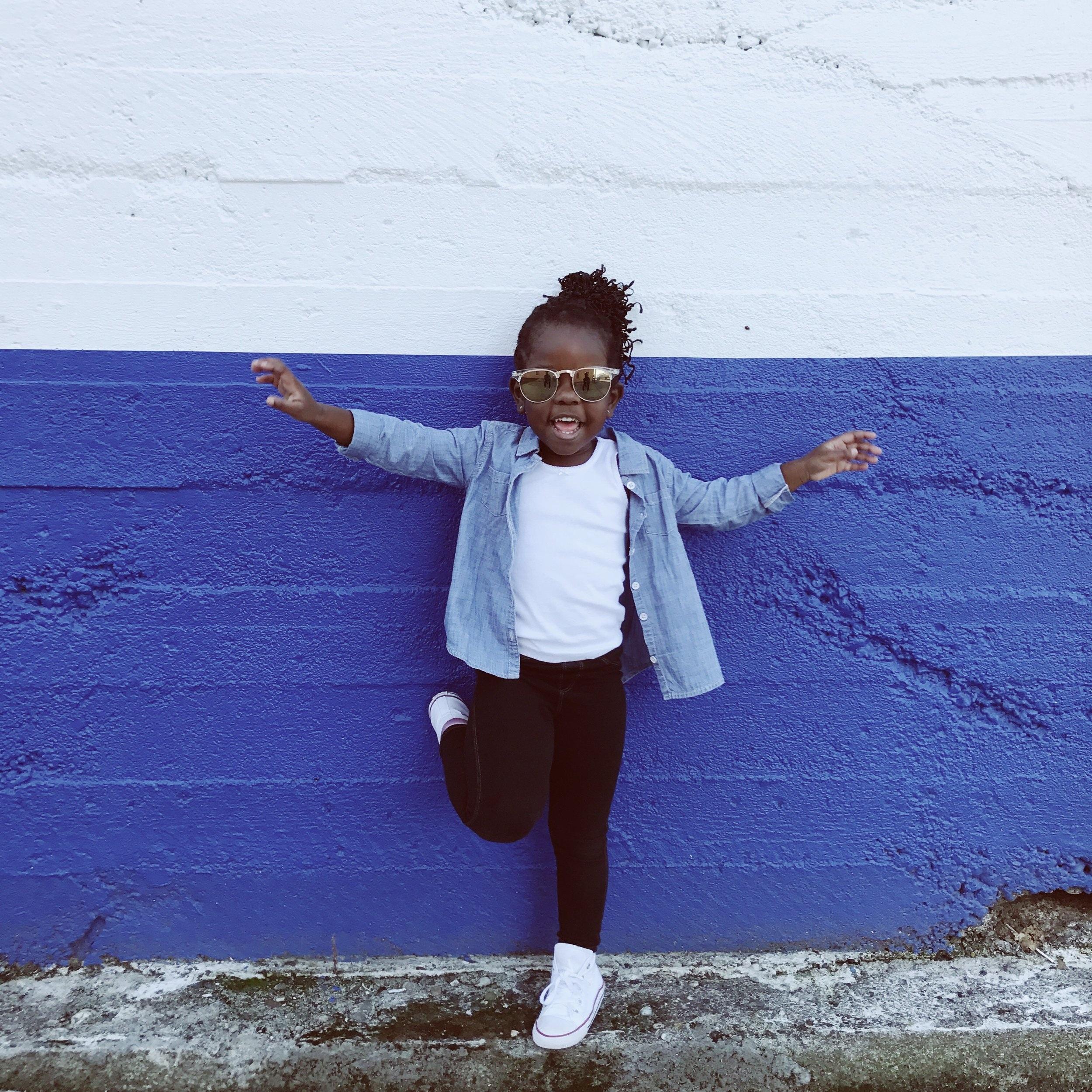 Ma mission: retrouver la petite fille curieuse que j'etais. PHOTO de  KIANA BOSMAN  via  UNSPLASH