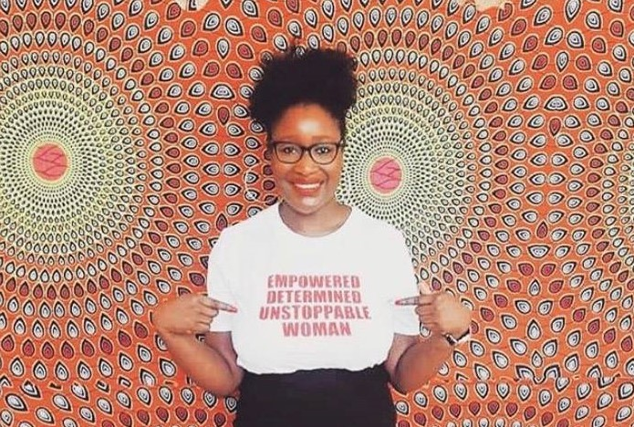 Connect with Aïchatou! - People, brush up on your French and visit Aïchatou's excellent blog, Afrofeminista. You can connect with her on Twitter and Facebook @afrofeminista