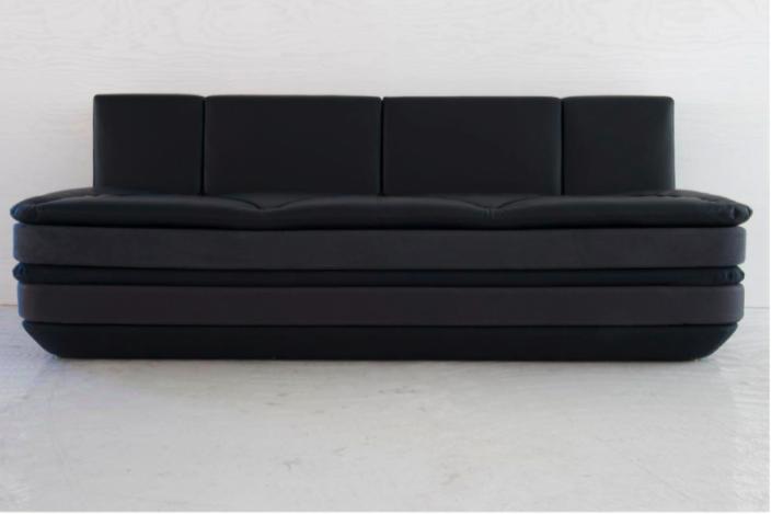 Katrin Greiling's Bidoun Furniture Series