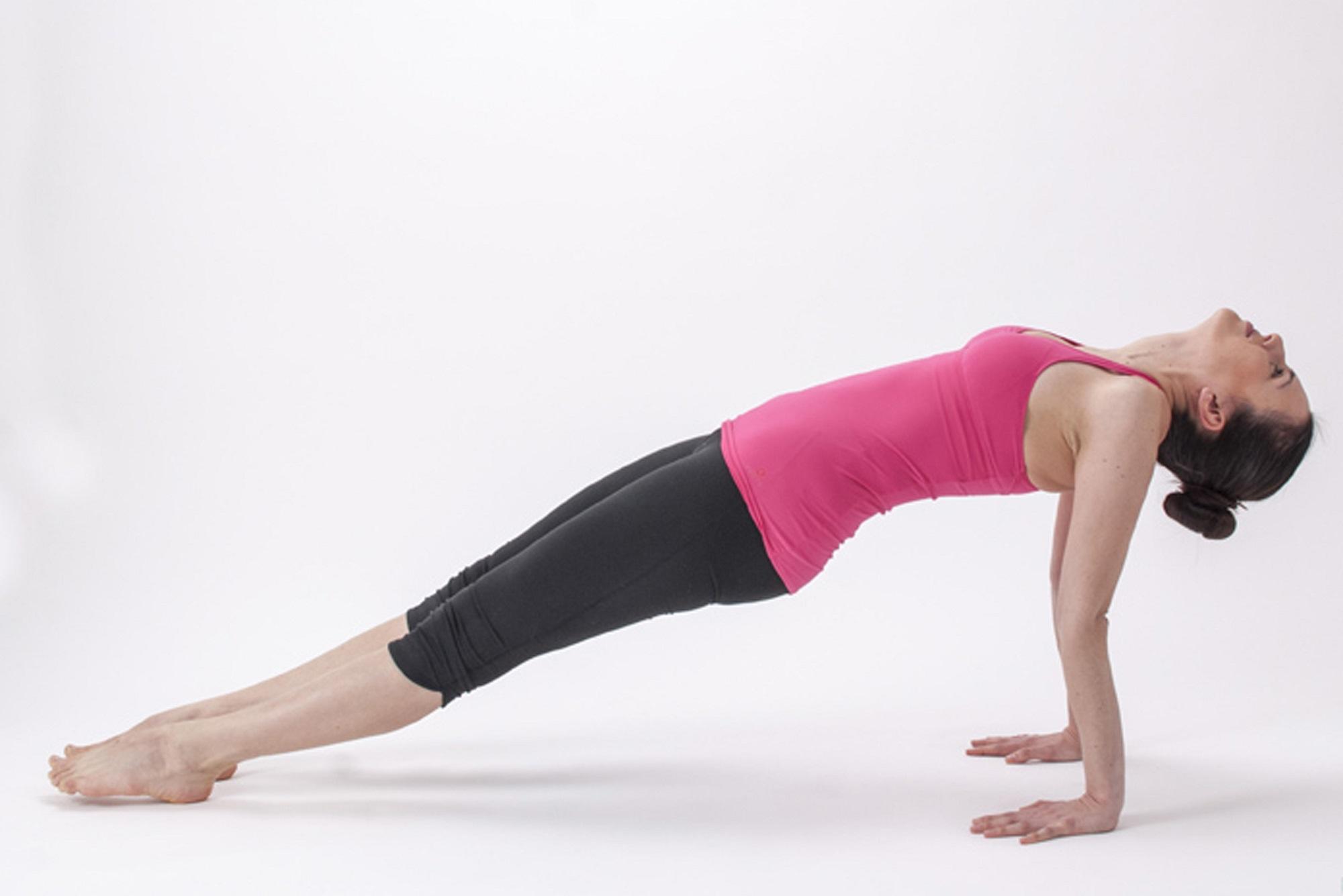 El yoga o pilates son disciplinas que contribuyen a tonificar y modelar el cuerpo.