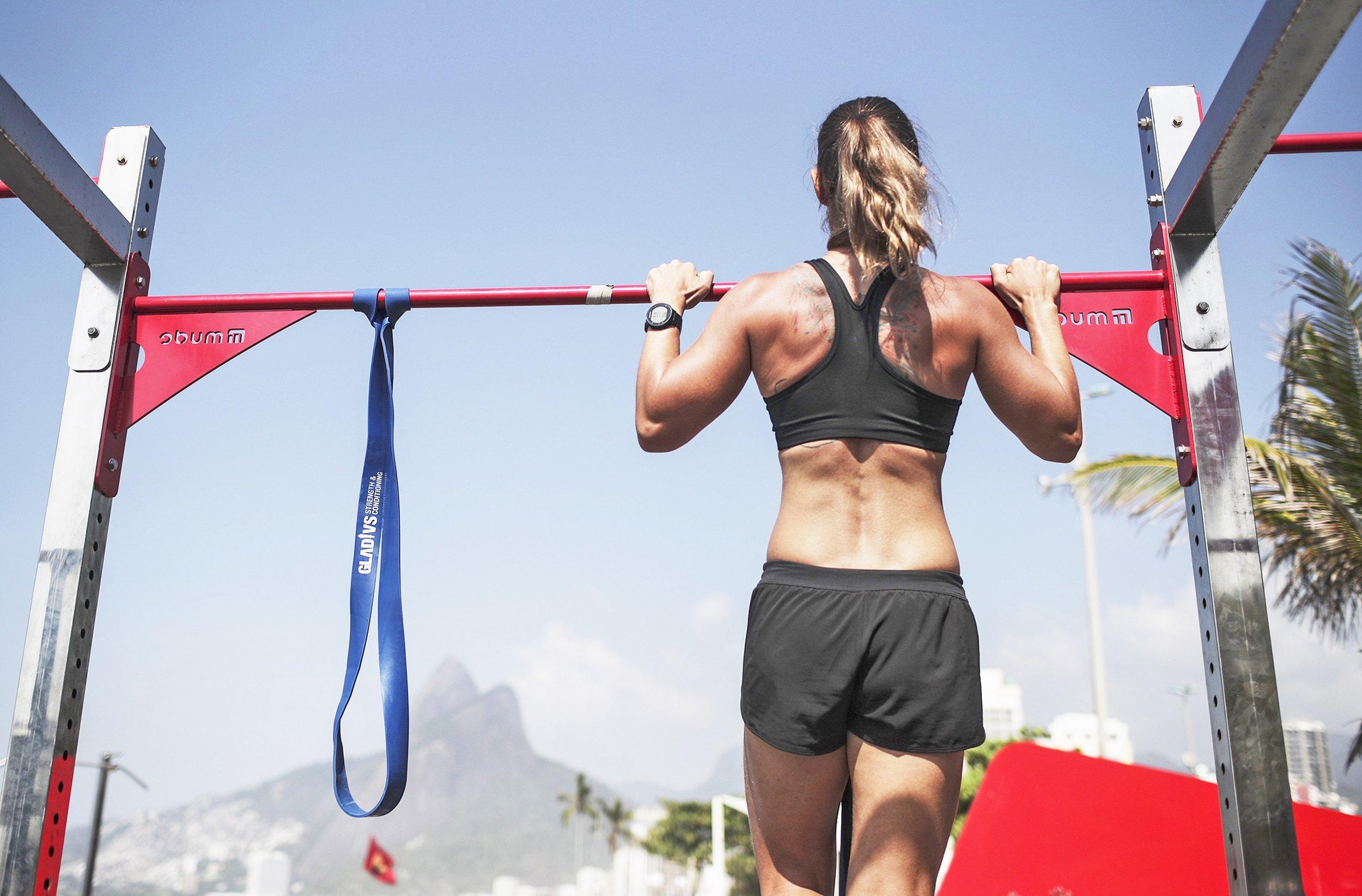 El deporte mejora la capacidad física y además, entre otros aspectos, hace mucho bien al sistema cardiovascular, lo que hace aumentar el flujo sanguíneo en el clítoris, fortalece el suelo pélvico y ayuda a relajarse, según los expertos. Foto: Antonio Lacerda